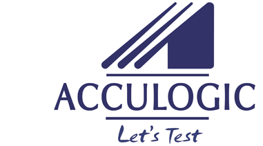 Acculogic Logo