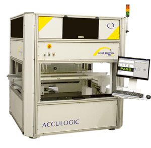 Acculogic FLS 980