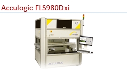 Acculogic FLS980Dxi