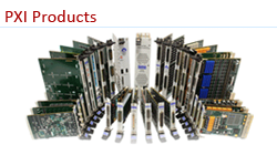 PXI Products