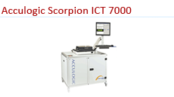 Acculogic Scorpion ICT 7000