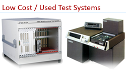 Used Test Systems